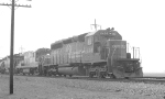 CR SD-40-2 6494